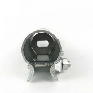 Tiết diện của nối ống ngoài giàn giáo tiêu chuẩn BS1139