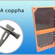 Chot a coppha panel